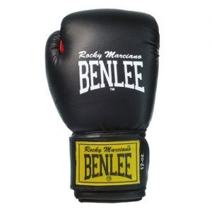 BenLee Rocky Marciano Fighter
